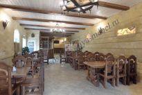 Мебель в интерьере бара